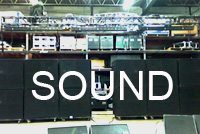 Chicago Sound rental Live sound