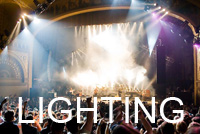 lighting rental chicago